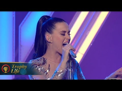 "Katy Perry Performs ""Roar"" at Grammy Nominations Concert- Watch!"