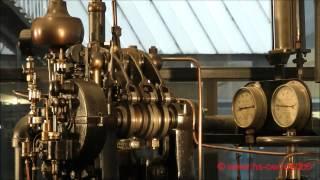 Video Ältester lauffähiger MAN Dieselmotor der Welt, 1903  (oldest running Diesel engine ) MP3, 3GP, MP4, WEBM, AVI, FLV Oktober 2018