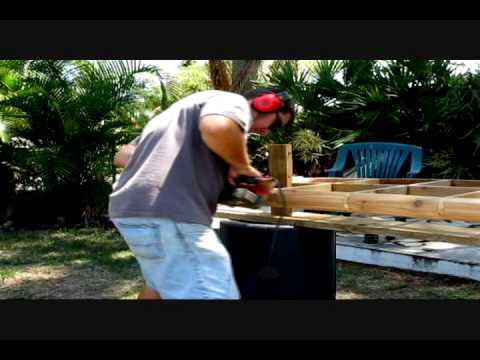 Board Build weekend 10 .wmv