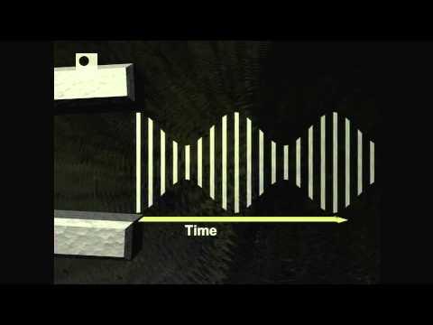 Musical Frequenzen - Sounds Harmonische (3/5)