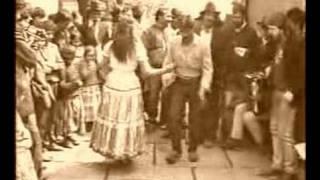 Video Cigány tánc (Gypsy dance) MP3, 3GP, MP4, WEBM, AVI, FLV Desember 2018