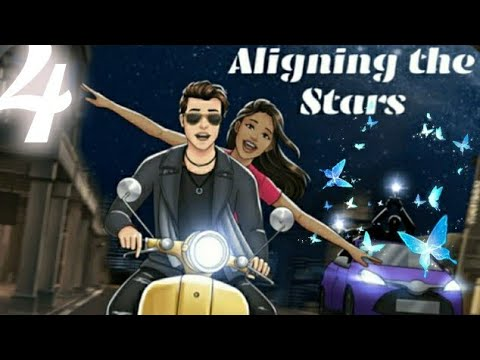 """Playing Aligning The Stars💫Episode:4""""THE MORNING AFTER💎""""(#episodechooseyourstory) By Kat"""