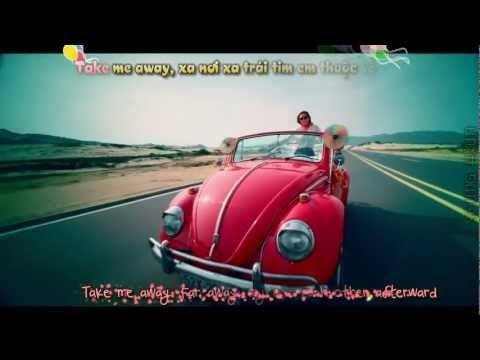 [Engsub + Kara] Vy Oanh – FLY (Bay) [720p MV]