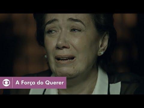 A Força do Querer: capítulo 114 da novela, segunda, 14 de agosto, na Globo