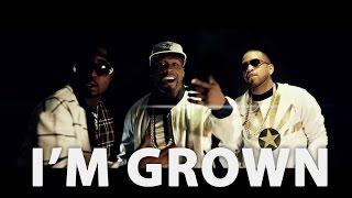 G-Unit - I'm Grown