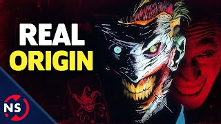 Video The REAL Origin of JOKER Explained!    NerdSync MP3, 3GP, MP4, WEBM, AVI, FLV Maret 2019