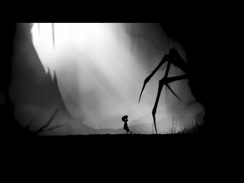 iphone game reviews - Limbo iOS iPhone / iPad Gameplay Review. Visit http://www.appspy.com for more great iPhone and iPad game reviews. Approximate Installed Size - 128 MB http://...
