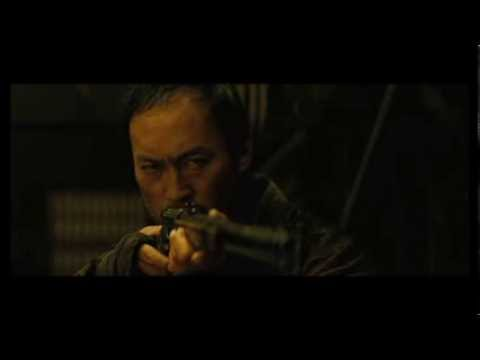 Unforgiven Unforgiven (2013) (Clip 'Showdown')