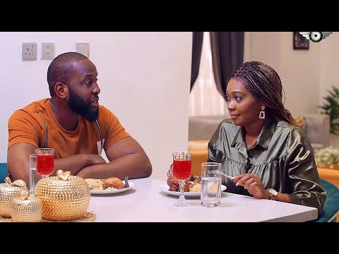 A DATE WITH RAY (BEST OF TANA ADELANA, RAY EMODI LOVE MOVIE) 2021 LATEST NIGERIA NOLLYWOOD MOVIE|AFR