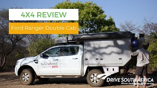 Download Video Ford Ranger Double Cab Camper Review - Luxury Safari Camper MP3 3GP MP4