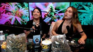 The 420 Lifestyle with Carly Marley & BCbudgal: Where To Next? by Pot TV