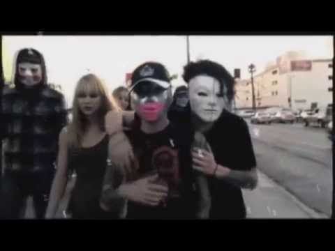 Hollywood Undead – Christmas In Hollywood (Club Remix)