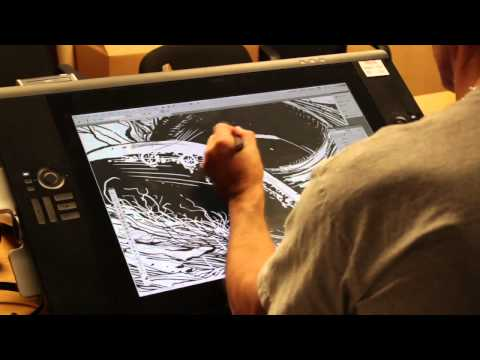 mcfarlane - In this video, see the creative vision of Todd McFarlane in his explosive interpretation of the world of Assassin's Creed 4 Black Flag and its new hero Edwar...