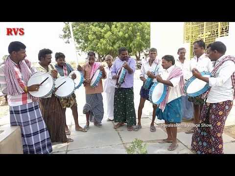 Village Teenmar Dappu In Telugu 2019   DJ Music   Village Tappeta Music   Drums Music In Thappeta