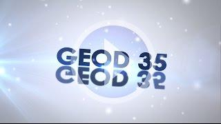 Pokaz maszyn GEOD 35 i GEOD 45