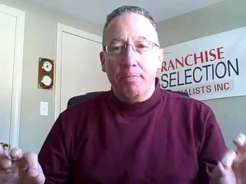 Watch 'The Perfect Franchise Opportunity: A Short YouTube Video'