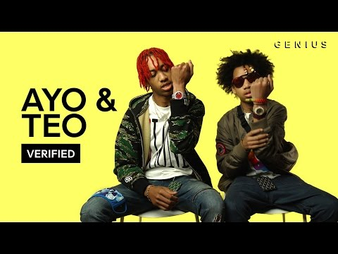 Video Ayo & Teo