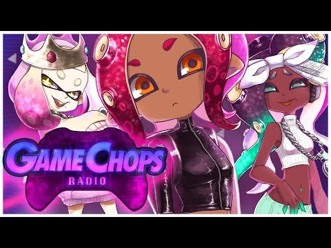GameChops Radio ~ Video Game Music & Remix Albums