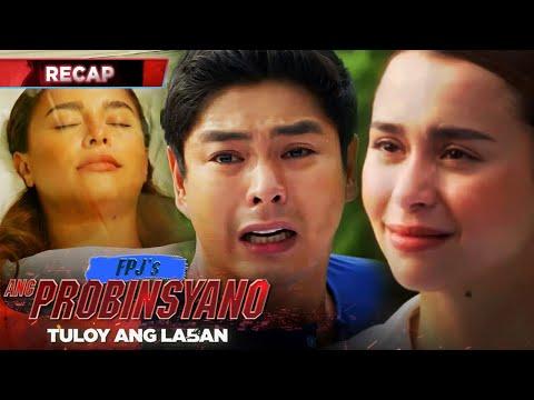 The Death of Alyana Arevalo-Dalisay | FPJ's Ang Probinsyano Recap
