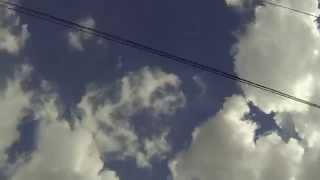 Time Lapse del cielo