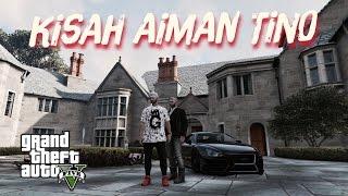 Kisah Aiman Tino - GTA 5 Online (Bahasa Malaysia)