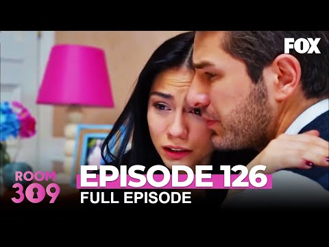 Room 309 Episode 126