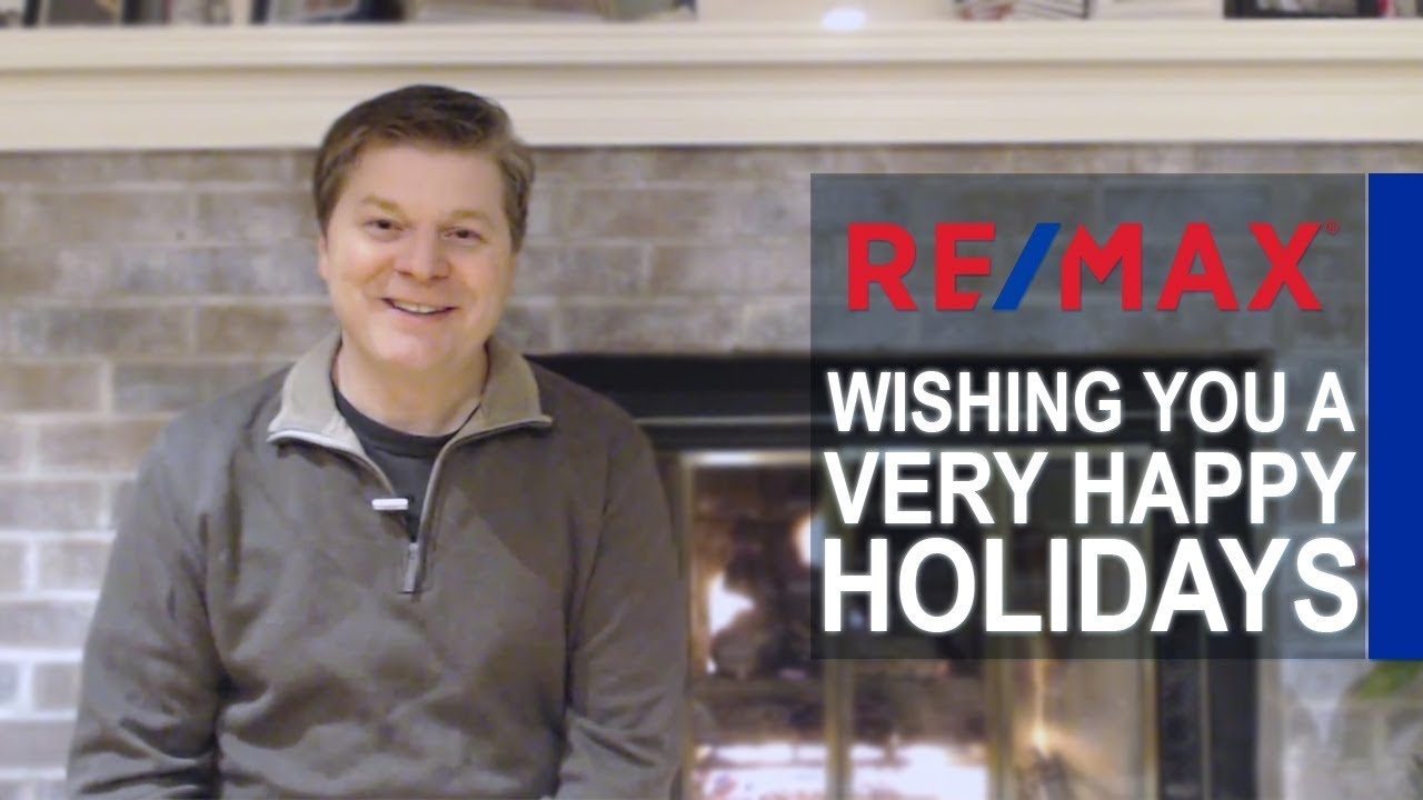 A Holiday Message to You