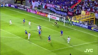 EM 2004: Angelos Charisteas köpfelt Frankreich aus dem Turnier