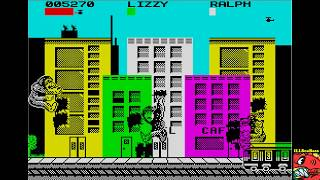 Rampage (ZX Spectrum Emulated) by ILLSeaBass