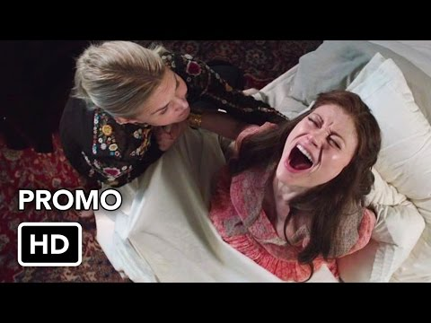 "Once Upon A Time 6x09 Promo ""Changelings"" (HD) Season 6 Episode 9 Promo"