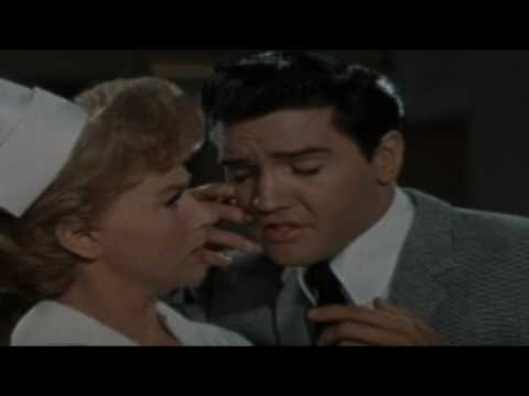 Elvis - Beyond the bend.