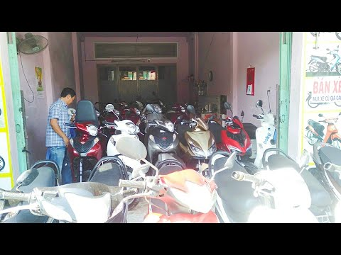 Tiệm xe cũ Hòa Minh 0903130799 Chú Minh | Ngố Nguyễn - Thời lượng: 10 phút.