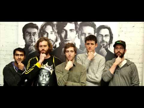Notorious B.I.G. - Party & Bullshit Ratatat Remix Instrumental - (Silicon Valley)