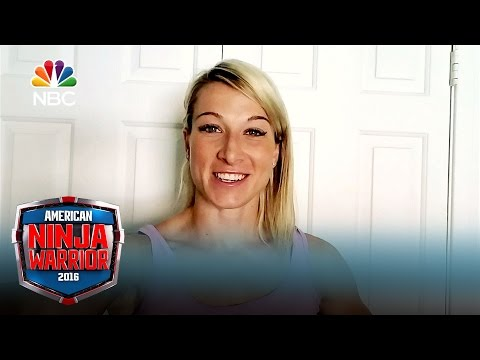 American Ninja Warrior - 24/B4: Jessie Graff (Digital Exclusive)
