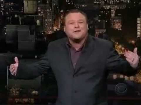 Frank Caliendo Bush Impression