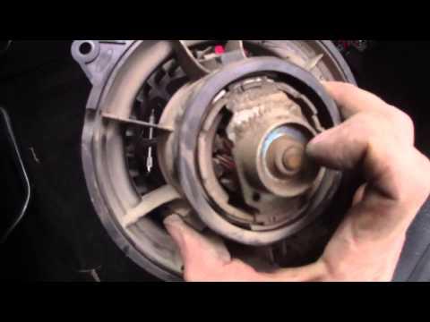Радиатор печки ford fusion фотка