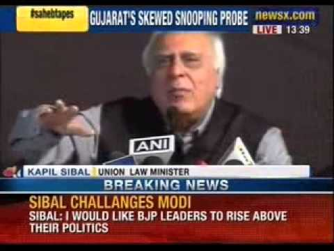 Narendra Modi is misleading the people of this country, says kapil Sibal – NewsX