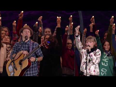 "Grace VanderWaal & Jason Mraz - ""I Won't Give Up"" (Live At The Special Olympics 2017) Mp3"