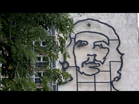 Проклятие Че Гевары. Боливия. Мир Наизнанку - 8 серия 7 сезон - DomaVideo.Ru