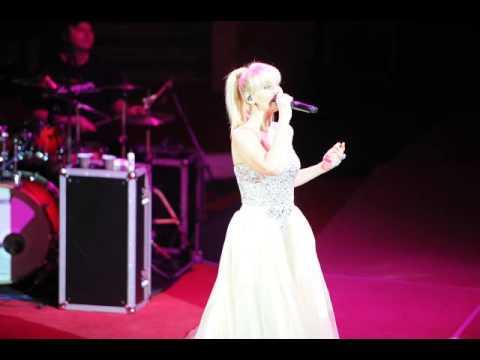 Фото: Концерт Валерии в Гомеле_01
