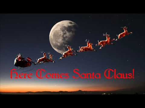 Here Comes Santa Claus (1947) (Song) by Gene Autry