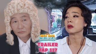 Gia đình là số 1 Phần 2|trailer tập117:Bà Liễu khóc nức nở từ bỏ đám cưới trong mơ vì sự cố bất ngờ?
