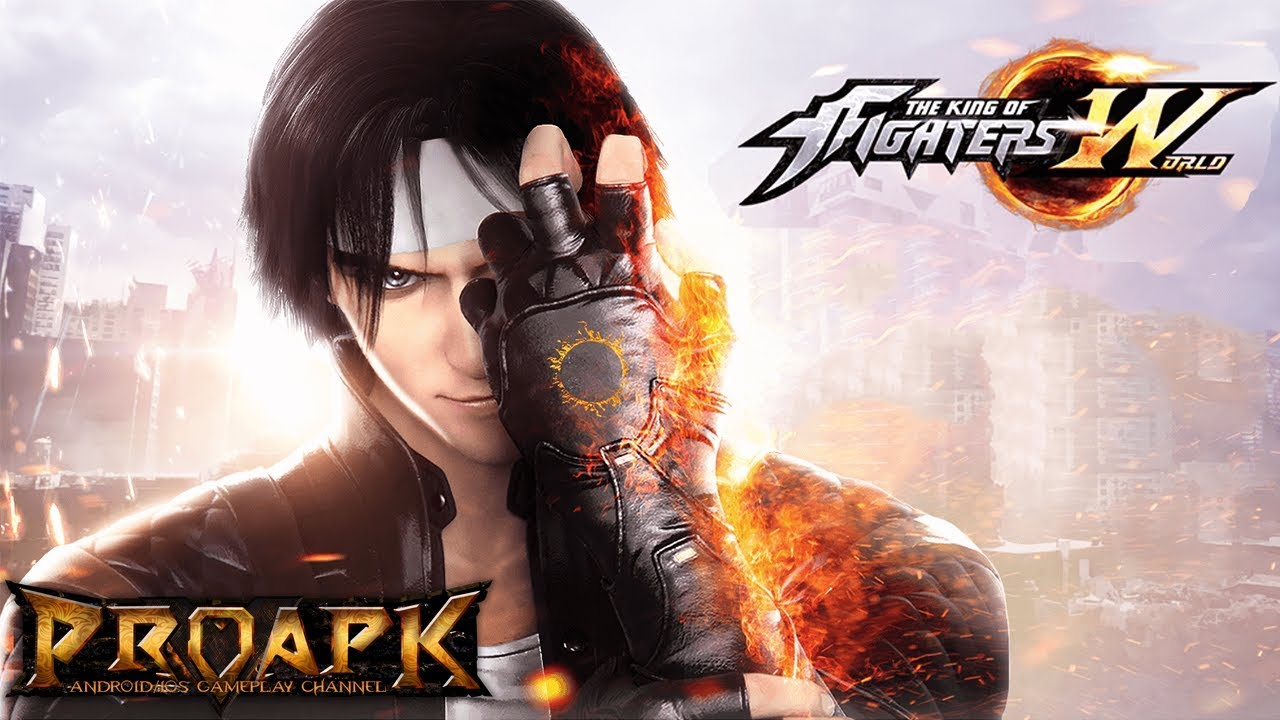 The King of Fighters: World - 《拳皇世界》