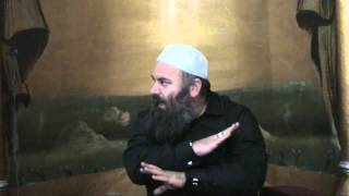 Komentim i Sures El - Ihlas - Hoxhë Bekir Halimi (Xhamia Isa Beu)