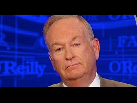 Bill O'Reilly Accuses Obama Of Murder (видео)