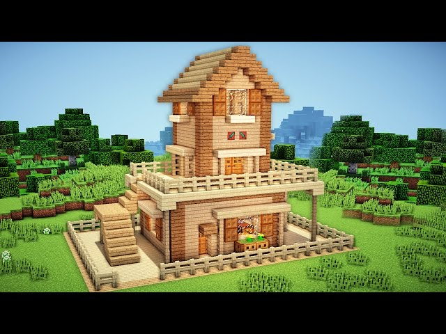 how to build a house song