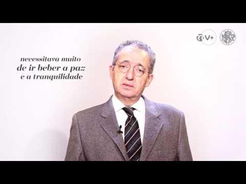 Vozes do Centenário. José Ribeiro e Castro