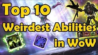 Video Top 10 Weirdest Abilities in WoWs History MP3, 3GP, MP4, WEBM, AVI, FLV Agustus 2019