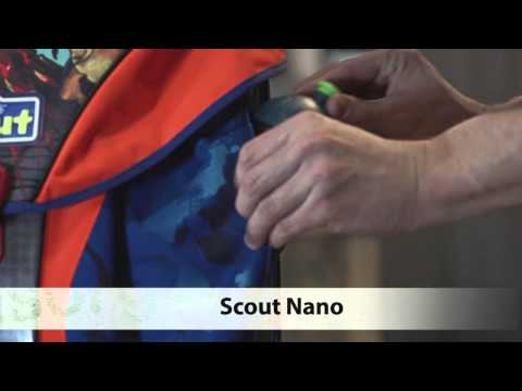 Scout Schulranzen Nano Dino Rex im schulranzenshop schulranzen.net.mp4