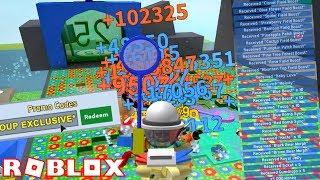 SUPER OP *GROUP MEMBER ONLY* CODE!! | ROBLOX Bee Swarm Simulator